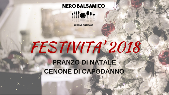 Festività al Nero
