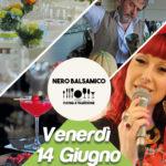 Venerdi Musica Live, Ristorante e Cocktail offerto