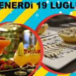 Venerdì Al Nero Balsamico: Cena + Cocktail + Live Music