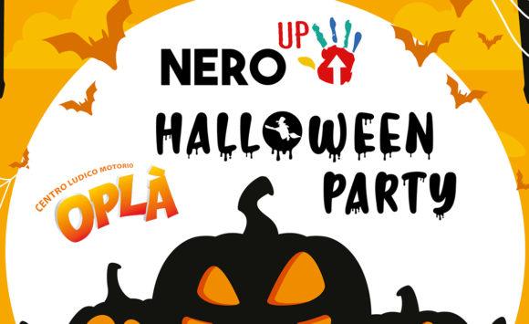 CENA PARTY DI HALLOWEEN Giovedì 31 Ottobre
