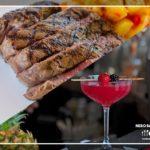 Food Pairing con Drink & Live Music – Venerdì 19 giugno 2020