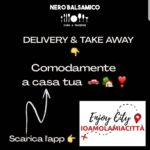 Operativi con il Food Delivery & Take Away