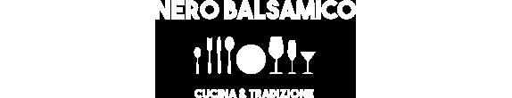 Ristorante Nero Balsamico a Modena