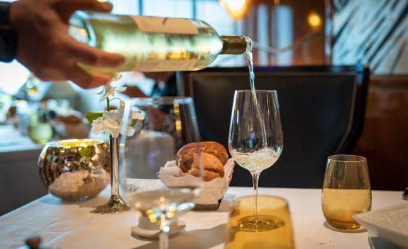 Mercoledì 6 ottobre: serata degustativa alle note di Tartufo e vini in abbinamento