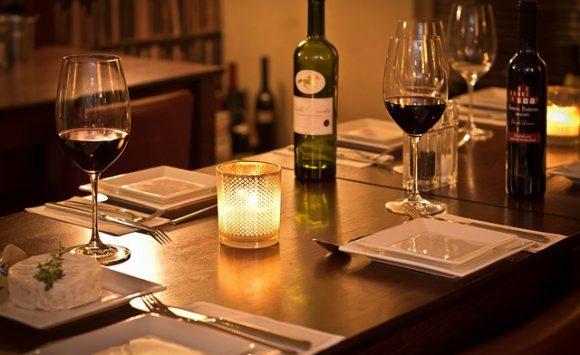 A cena con i Giovedì Gastronomici